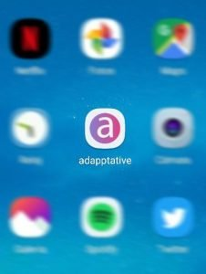 adapptative