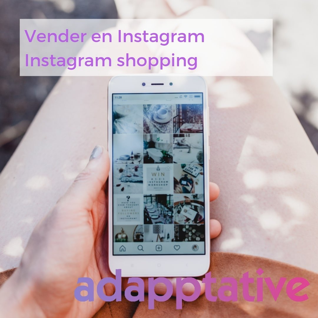 vender en instagram